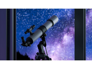 Training on How to Use Your Telescope