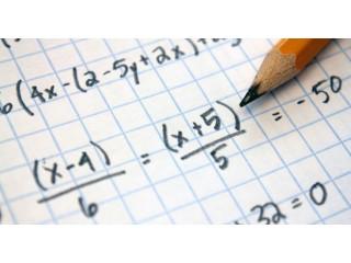 Maths grade 10,11
