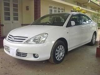 Toyota Allion 240 Rent in Sri Lanka 077-88 77 645
