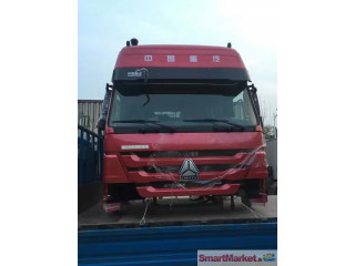 Sinotruk howo truck parts for sale