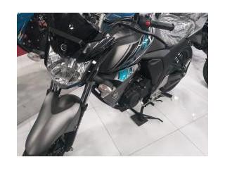 Yamaha FZ S # 1.6 2018