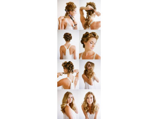 Wedding Hairstyles For Long Hair - For Sale