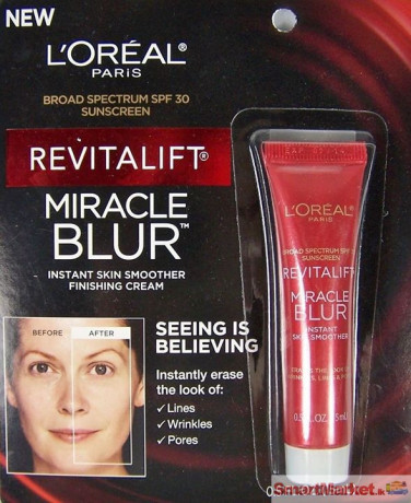loreal-paris-revitalift-miracle-blur-instant-skin-smoother-travel-size-0-for-sale-big-0