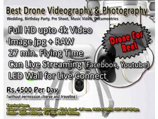 Drone Rent Service