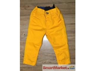 Cloths - For Sale