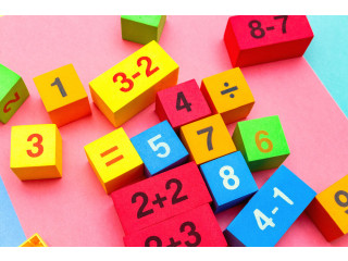 Maths at Your Home 4-A/l