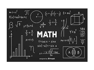 Maths Classes for year 6 to 11 (English medium)