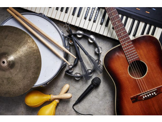 Online Western Music Classes for School Students