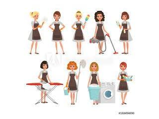Housemaids / Nanny