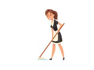 Housemaids ?? Nanny ?? Care taker ??