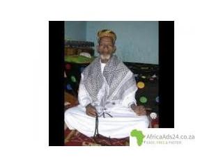 SPIRITUAL HEALER AND FORTUNE TELLER +27836694179