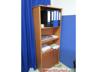 BOOK RACK - For Sale