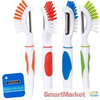 vegetable-peelers-with-brushes-for-sale-big-0