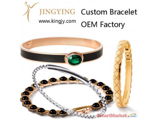 Custom ring gold plated silver jewelry supplier and wholesaler - For Sale