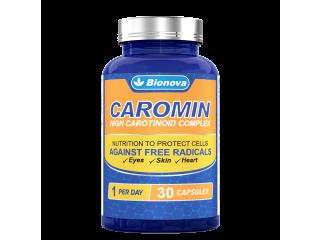 Free Radical Damage - High Carotenoid Food - Lutein