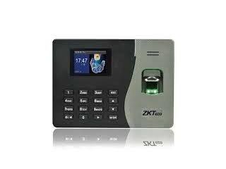 Zkteco - K14 Fingerprint Time Attendance Machine