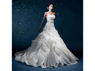 Wedding Gown - For Sale