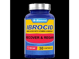 Amino Acid Supplement- Treatment For Dizziness