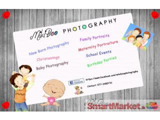 Kids / Baby / Birthday Photographer - For Sale