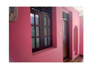 House at Hulftsdorp in Colombo 12 for sale. - For Sale