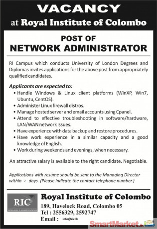 systems-network-administrator-offered-big-0