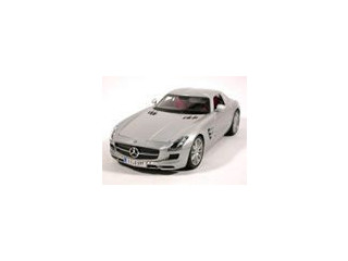 Brand new Maisto 1:18 Scale Mercedes Benz SL AMG - For Sale