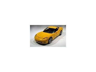 Brand new Maisto 1:18 Corvette (SPECIAL PREMIER ED - For Sale