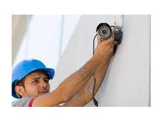 CCTV Fixing & Installing