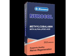 Vitamin B12 Supplement-Supplement To Strengthen Nerve