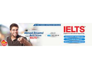 IELTS exam preparation individual sessions