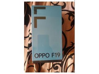 OPPO F19 Brand New