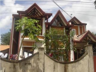 Mattegoda upstair for rent