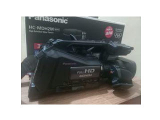Panasonic MD H2M Video Camera