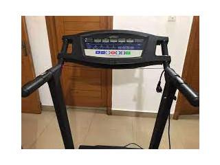 Imported Treadmill