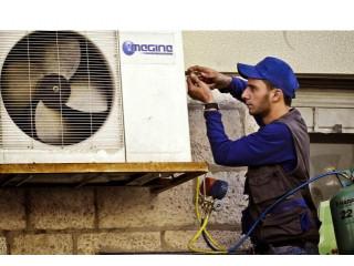 A/C maintenance services Galle