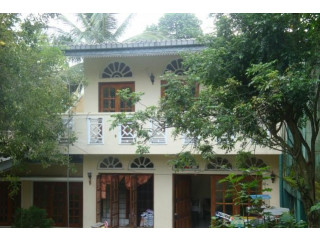 House with Annex for sale - Kurunegala Town