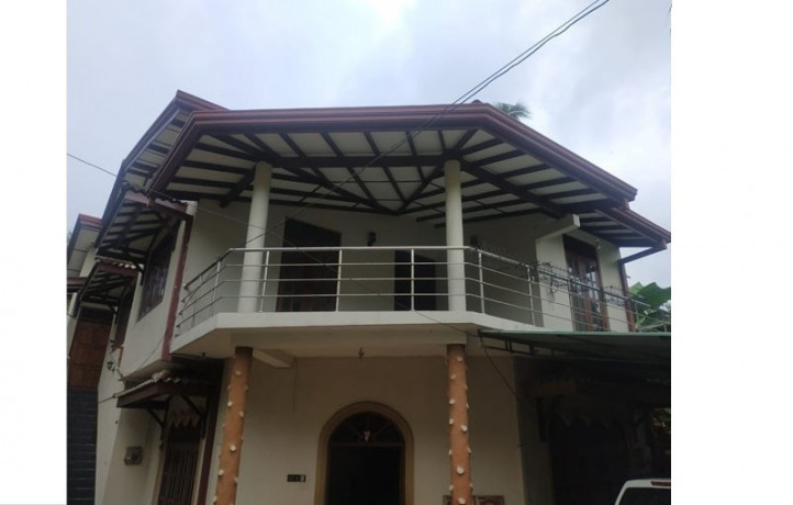 spacious-upstairs-house-for-rent-in-wattala-15min-to-colombo-big-0