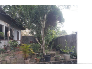 20p Land And House For sale