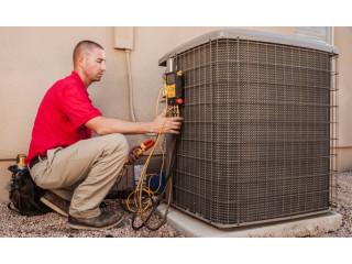 AC Install / repair Service