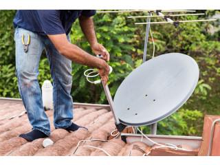 Antenna Repair
