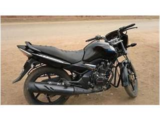 Honda CB Unicorn 2011