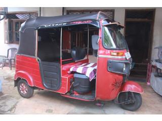 Bajaj RE Three wheeler 2010