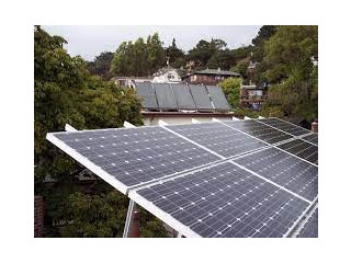 SOLAR SYSTEM FOR HOME USE
