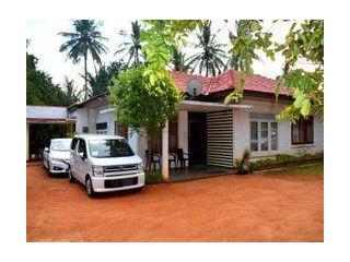 Ranliya Rest - Anuradhapura
