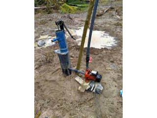 Sk Gimansa Tube Well and Piling Construction