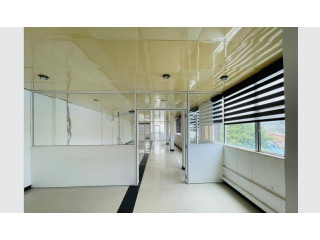 Office Space For Rent At Galle Road Colombo 04 (Seylan Bank Building)