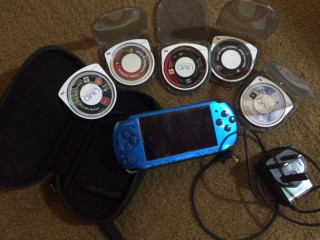 PSP 3000 for sale