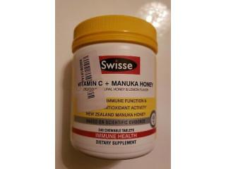 Swisse Daily Immune Support (Vitamins)