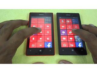 Nokia 8.1 lumia (Used)