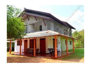 Sasoba Family Resort - Anuradhapura